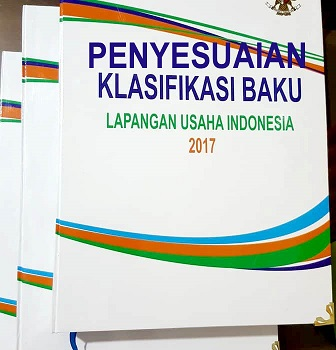 penyesuaian kbli 2017