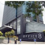 Virtual office (office 8 SCBD)