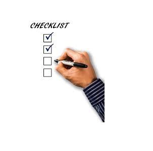 Prosedur Dan Cara Bikin CV Perusahaan