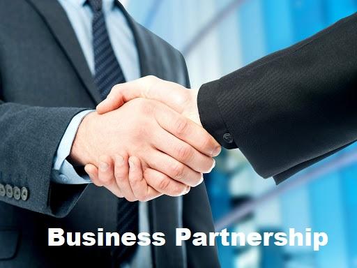 Kiat Membangun Business Partnership Bersama Sahabat